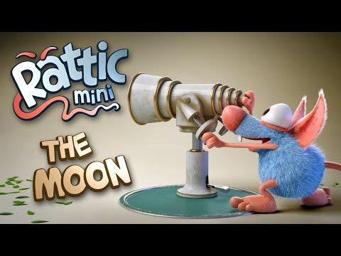 Rattic - Nový mesiac
