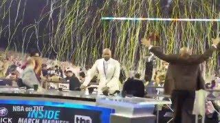 Men's Basketball: Kris Jenkins Shot - Social Reaction