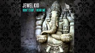 Jewel Kid - Don't Stay (Original Mix) [ALLEANZA]