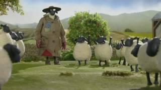 Барашек Шон S1E11 - Еда с доставкой / Shaun the Sheep - Take Away