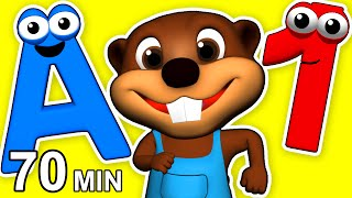 """""""Smarty Pants Dance"""" Kids Learning Videos 
