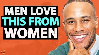 DeVon Franklin: Relationships, Love, and Lust with Lewis Howes