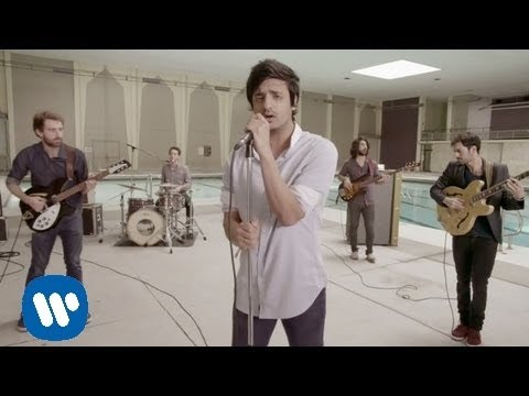 Young the Giant: Cough Syrup [OFFICIAL VIDEO] - YouTube