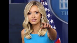 White House Press Secretary Kayleigh McEnany holds a briefing | FULL EVENT, 6/3/2020