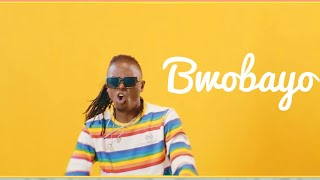 Bwobayo video on eachamps