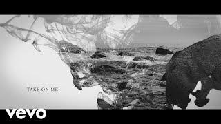 a-ha - Take On Me (2017 Acoustic / Lyric Video)