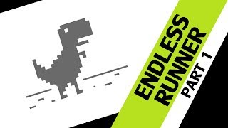 GameMaker Studio 2 - Endless Runner - Part 1