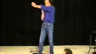 Steven Wright Special (1985)