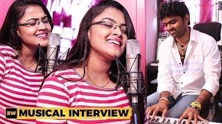 Live Musical Session with Karthick Devaraj & Rakshita Suresh