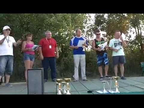 2 етап Кубку України 2014 року (Центральна зона)