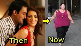 Top 15 Old Bollywood Actress Then and Now 2018| Shocking Transformation