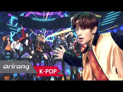 [Simply K-Pop] THE BOYZ(더보이즈) _ Right Here _ Ep.331 _ 100518