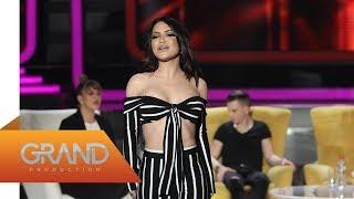 Aleksandra Mladenovic - Ljubav ili ludilo - HH - (TV Grand 05.04.2018.)