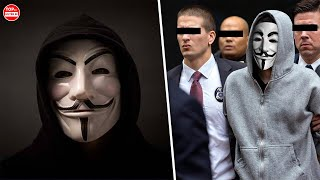 Hóa Ra Cảnh Sát Đã Bắt Được Các Hacker Bằng Cách Này | Top 10 Huyền Bí