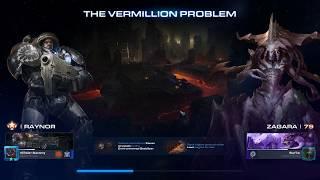 StarCraft 2 Co-Op Random  Map+Commander lvl 1000