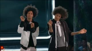 Les Twins, Part 2 - The Finals @ World of Dance 2017