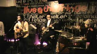 Ketchup live in spring time - hot shower.MPG