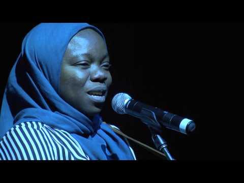 Kafayat Quadri - 'Humanity' by Kafayat Quadri at TEDxKLwomen 2013