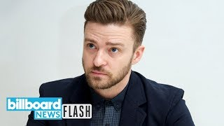 Dylan Farrow Calls Out Justin Timberlake on Twitter for Working With Woody Allen | Billboard News