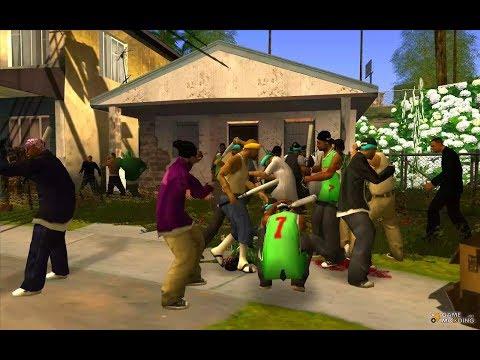 как пройти мисию в игре уличные банды поздравления Днем рождения