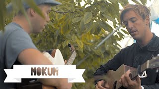 Nathan Ball - All Or Nothing • Mokum Sessions #367