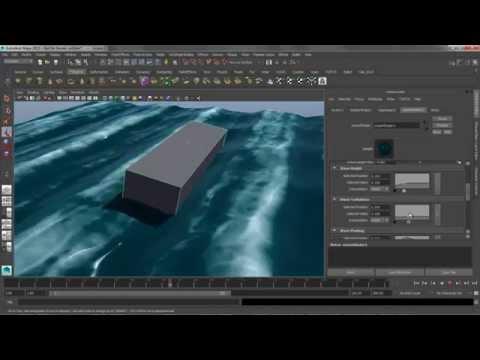 phoenix fd ocean tutorial