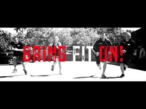 AFM FitTEST | Team BodyBusiness - Austin TX
