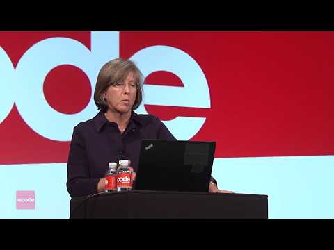 Mary Meeker's 2017 Internet trends report