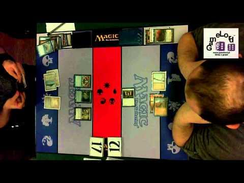 Baixar Bazaar of Moxen 2012 Trial - Quarterfinal - Feature Match Stream