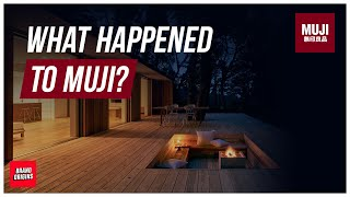 Why the Japanese Brand is on the Decline (Muji History)