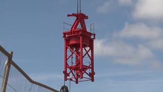 How to build a Tower Crane