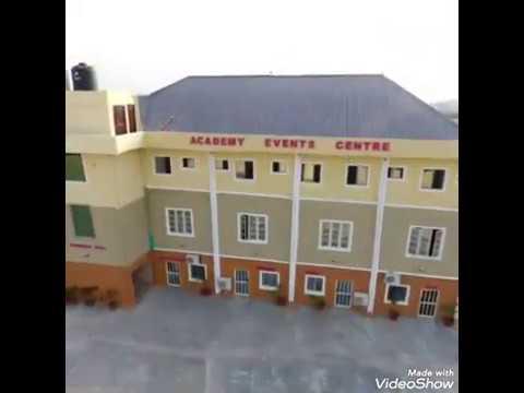 Best Hotel Ibadan Review