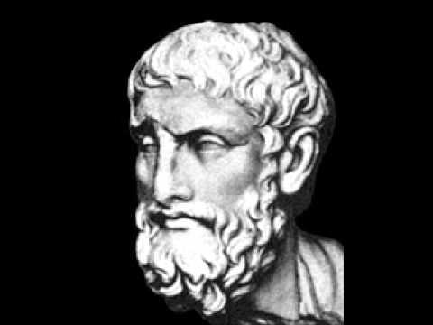 Epicurus: Letter to Menoeceus (Summary)
