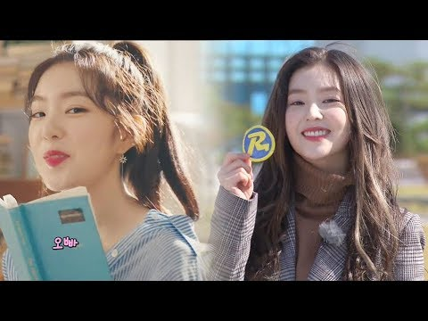 레드벨벳 아이린, CF 한 장면 즉석 재연 '도도미 끝판왕' 《Running Man》런닝맨 EP508
