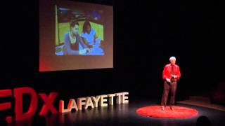 Teaching Methods for Inspiring the Students of the Future | Joe Ruhl | TEDxLafayette