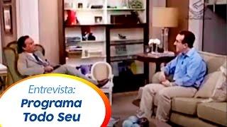 Christian Barbosa - Programa Todo Seu - Ronnie Von