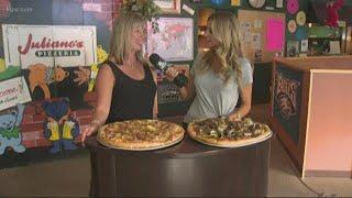 Juliano's Pizzeria hosts MTV's Catfish