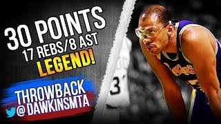 The Game a 38 Yr Old Kareem Abdul Jabbar Turned Back The Clock And Owned The Celtics!