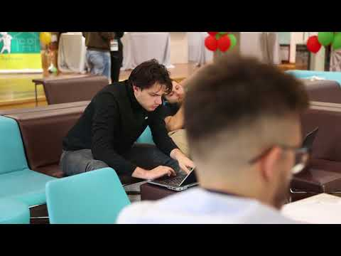 Groupama hackinnow 2017, short version