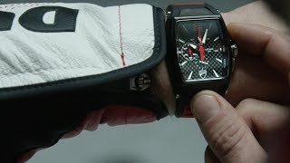 Ducati and Locman - Sports Watches