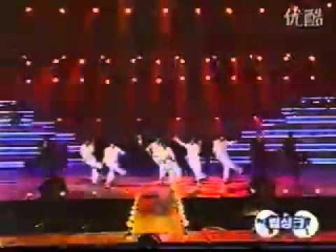 H O T VS Sechkies 1998 [KBS]