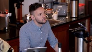 What Would You Do: Portland Barista Is Rude to Customers