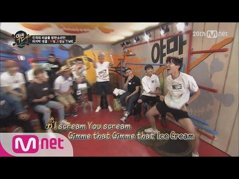 J-Hope dances to Girl Group Dances (제이홉의 깜찍폭발 걸그룹 댄스) ㅣYamanTV Ep.24
