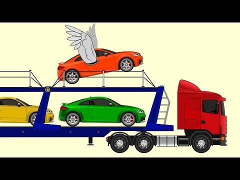 Синий Трактор Гоша - youtube.com