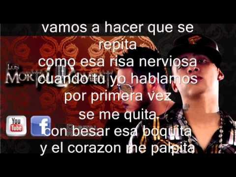 Letra -ESTAMOS SOLOS- Los Mortal Combat