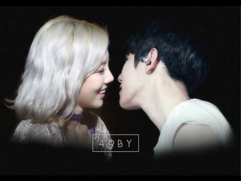 BaekYeon FMV (Blind date)