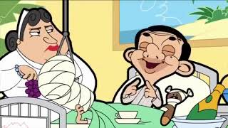 Mr Bean New Episodes | كرتون مستر بين الجديد || وجع الأسنان || حلقات جديدة HD 2017
