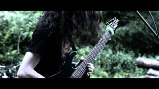 Bloodshot Dawn - Godless *Official Music Video*