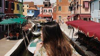 TIPS DU LỊCH CHÂU ÂU TIẾT KIỆM CHO DU HỌC SINH HÀ LAN 🇳🇱| Venice | Mẫn Nhi Đi Chơi