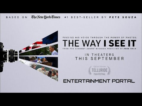 The Way I See It (2020) Trailer   Documentary   Dawn Porter